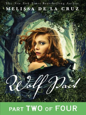 cover image of Wolf Pact, Part 2
