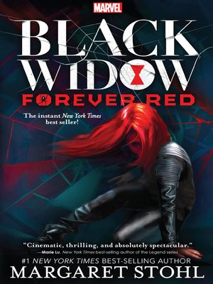 cover image of Forever Red