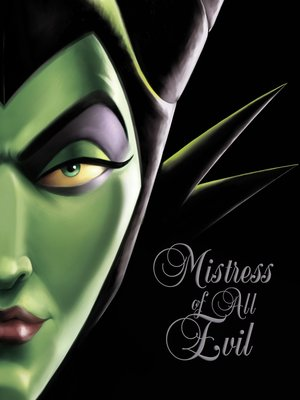 cover image of Mistress of All Evil