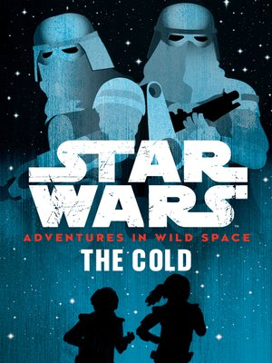 cover image of The Cold
