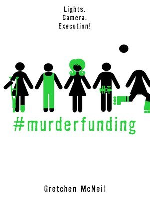 cover image of #MurderFunding