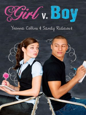 cover image of Girl v. Boy