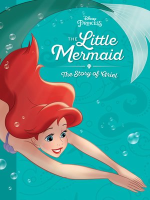 cover image of The Story of Ariel