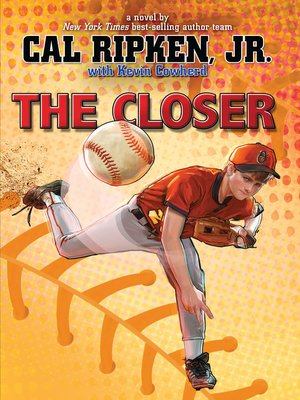 cover image of The Closer