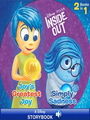 cover image of Joy's Greatest Joy & Simple Sadness