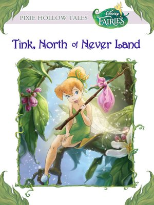 cover image of Tink, North of Never Land