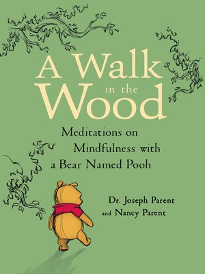 cover image of A Walk In the Wood