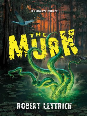 cover image of The Murk