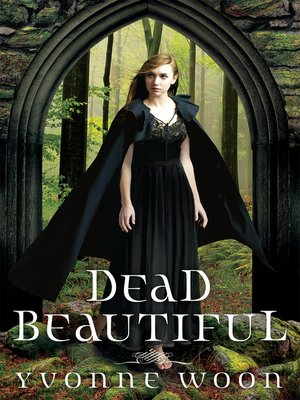 cover image of Dead Beautiful