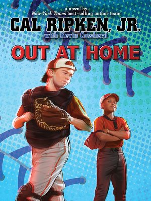 cover image of Out at Home