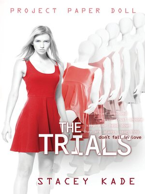 cover image of The Trials