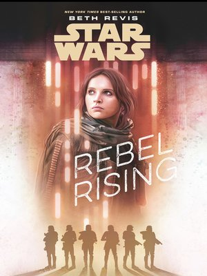 cover image of Rebel Rising