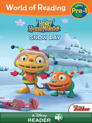 cover image of Snow Day
