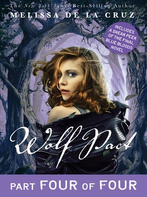 cover image of Wolf Pact, Part 4
