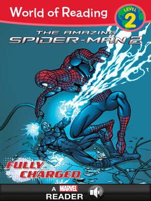 cover image of Fully Charged