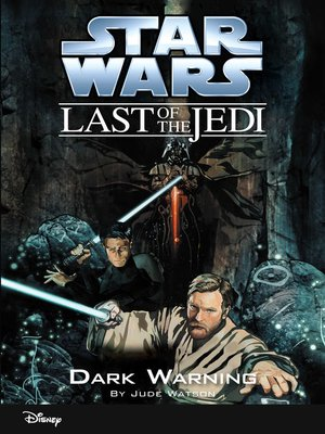 cover image of Star Wars: The Last of the Jedi, Volume 2
