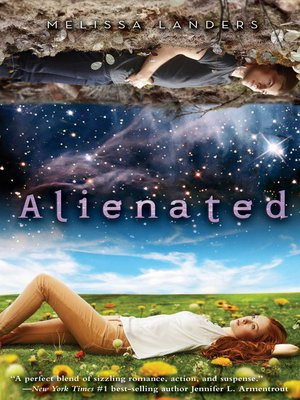 cover image of Alienated