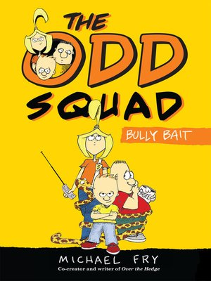 cover image of Bully Bait