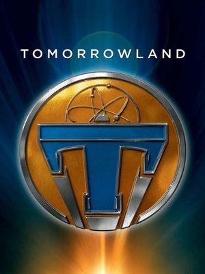 cover image of Tomorrowland Junior Novel