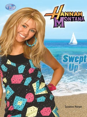 cover image of Swept Up