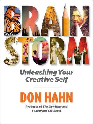 cover image of Brain Storm