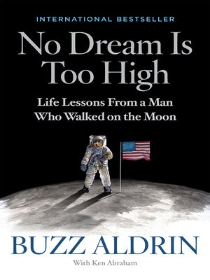 cover image of No Dream Is Too High