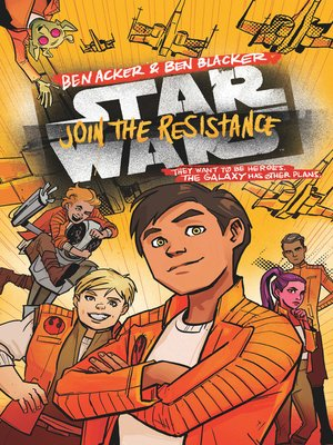 cover image of Join the Resistance
