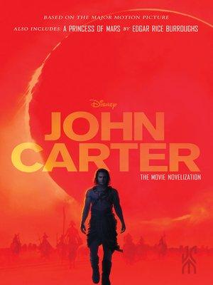 cover image of John Carter