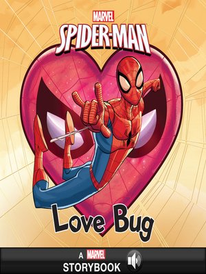 cover image of Love Bug