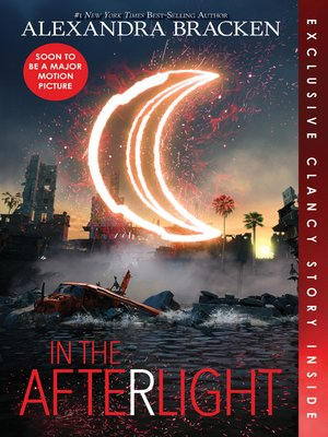 cover image of In the Afterlight (Bonus Content)