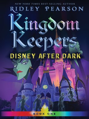 cover image of Disney After Dark