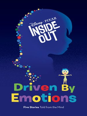 cover image of Driven by Emotions