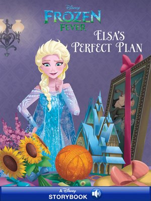 cover image of Frozen Fever Prequel