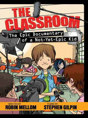 cover image of The Epic Documentary of a Not-Yet-Epic Kid