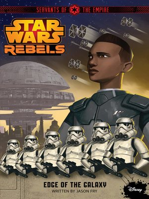 cover image of Star Wars Rebels