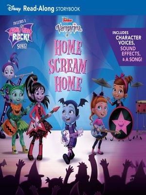 cover image of Home Scream Home