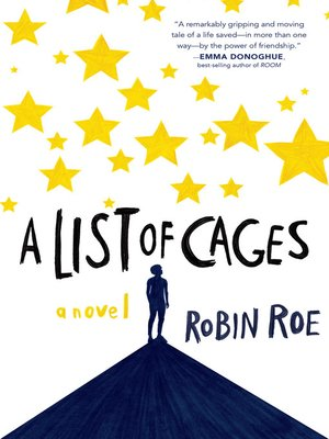 cover image of A List of Cages
