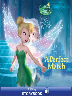 cover image of A Perfect Match