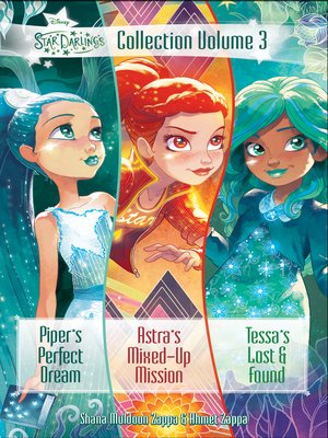 cover image of Star Darlings Collection