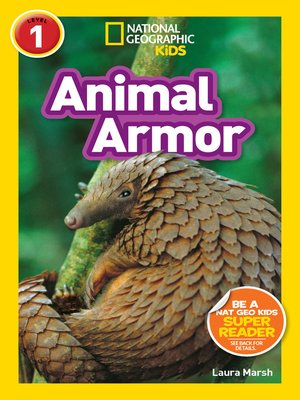 cover image of National Geographic Kids Readers