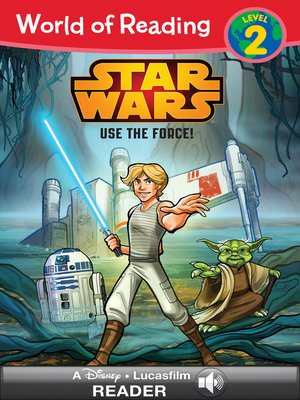 cover image of Use the Force!
