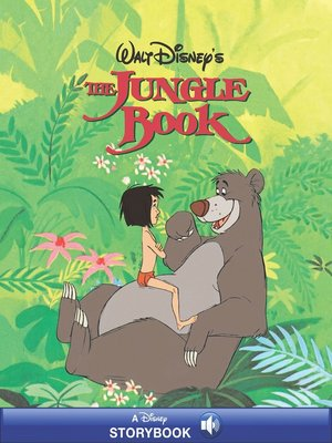 cover image of Walt Disney's The Jungle Book