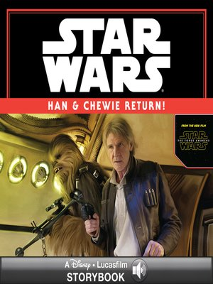 cover image of Han & Chewie Return!