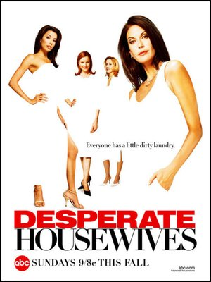 cover image of ABC's Desperate Housewives