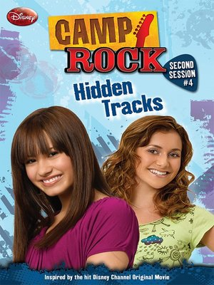 cover image of Hidden Tracks