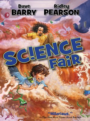 cover image of Science Fair