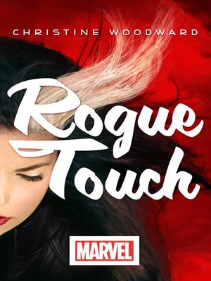 cover image of Rogue Touch