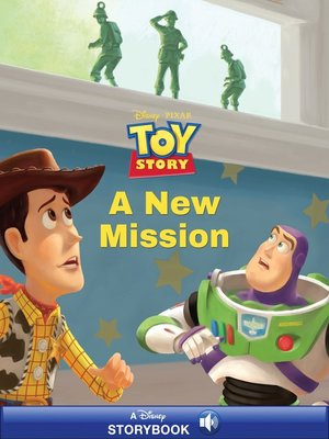 cover image of A New Mission