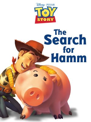 cover image of Toy Story
