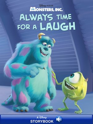 cover image of Always Time for a Laugh
